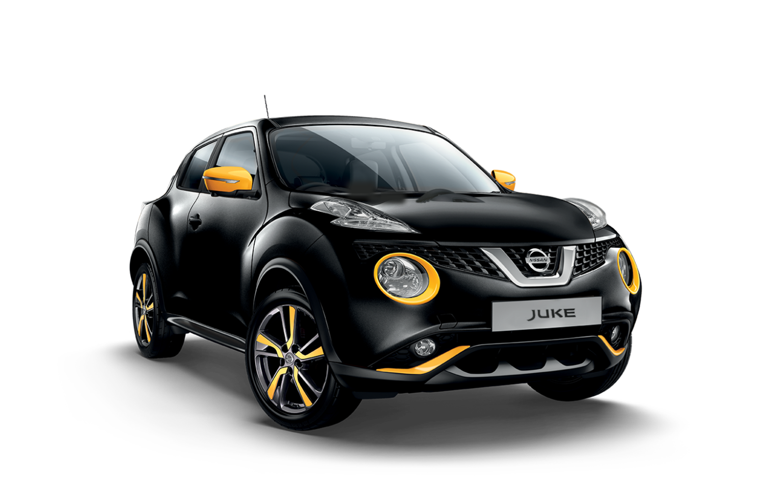 offres nissan juke petit suv crossover nissan