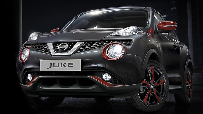 offre partir de 179 mois nissan juke petit suv crossover nissan. Black Bedroom Furniture Sets. Home Design Ideas