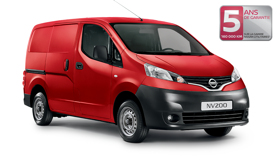 offre 119 ht mois nissan nv200 fourgon utilitaire nissan. Black Bedroom Furniture Sets. Home Design Ideas