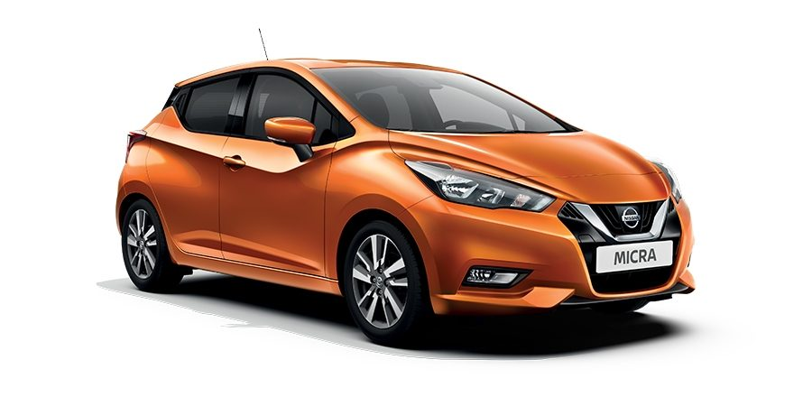 Offre Nouvelle Nissan MICRA 3 loyers offerts