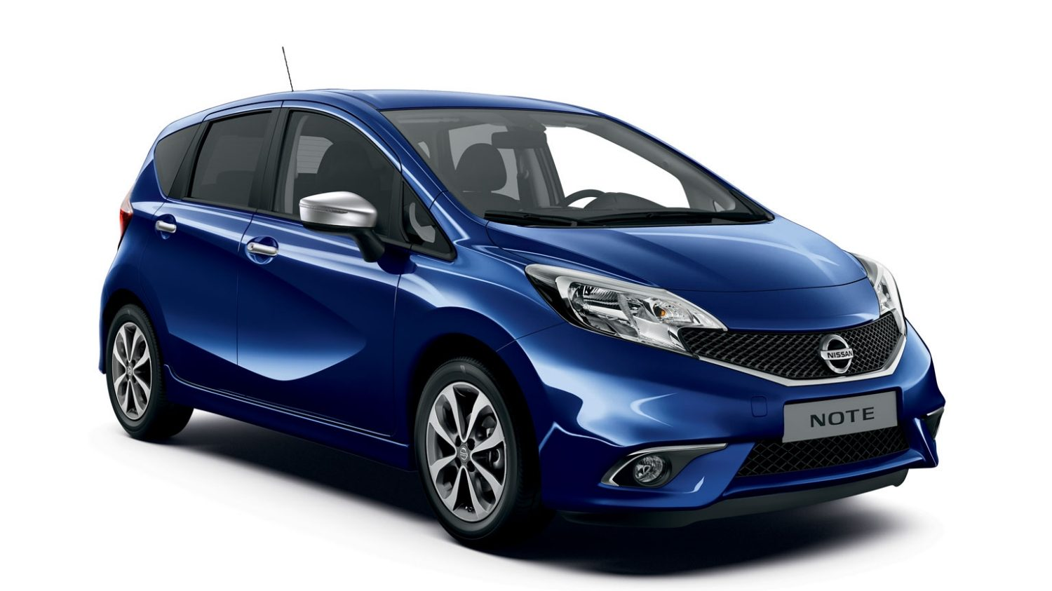 Offre Nissan NOTE