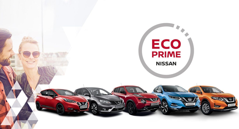 Offres sp ciales promotions nissan - Eco prime carrefour ...