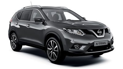 prix et caract ristiques suv 7 places 4x4 nissan x trail nissan. Black Bedroom Furniture Sets. Home Design Ideas