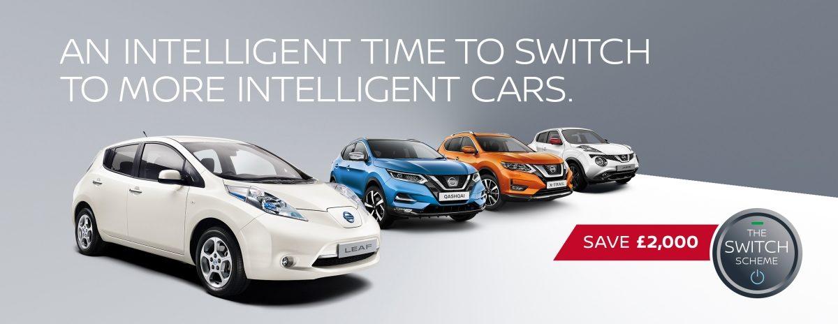 Nissan Event   Nissan