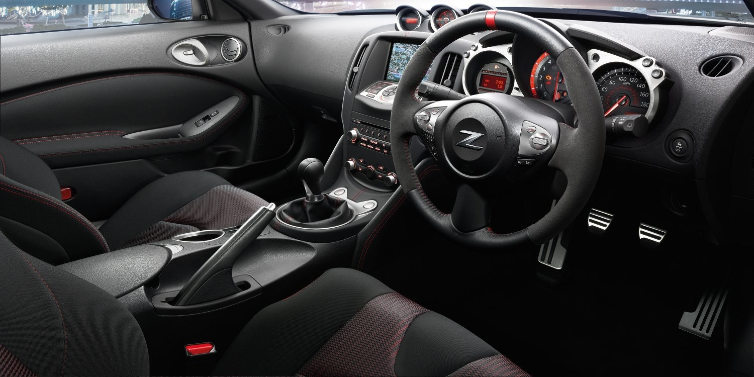 design nissan 370z coupe sports car nissan. Black Bedroom Furniture Sets. Home Design Ideas