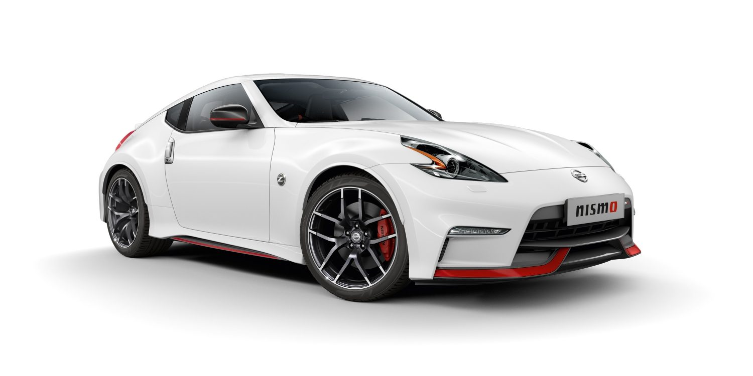 new nissan z 2018. unique 2018 nismo  nissan 370z sports car exterior intended new nissan z 2018