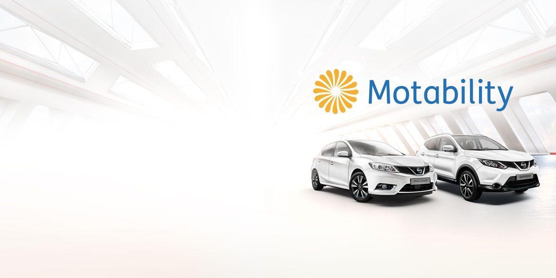 Motability Car For Business Use