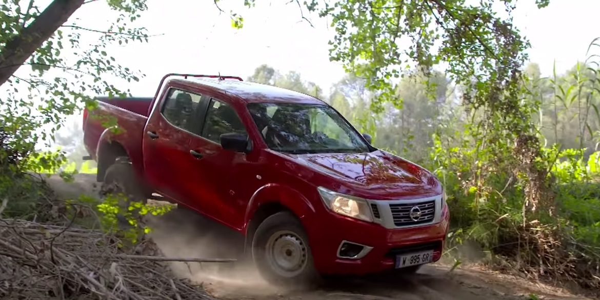 Nissan Navara: Reinventing the Workhorse
