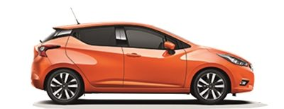 All New Micra