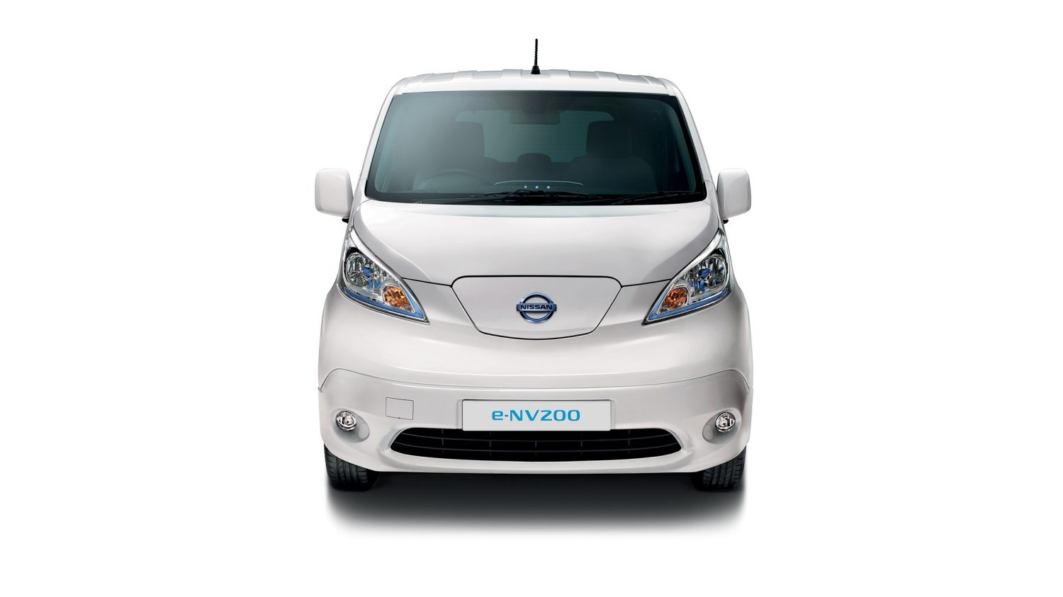 Nissan e-NV200 | Combi | Electric vehicle exterior