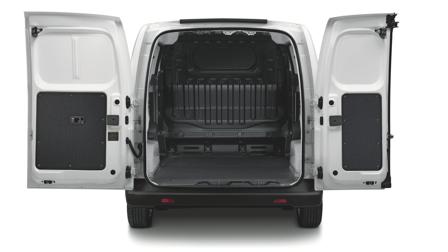 Van | Nissan e-NV200 | Split rear doors