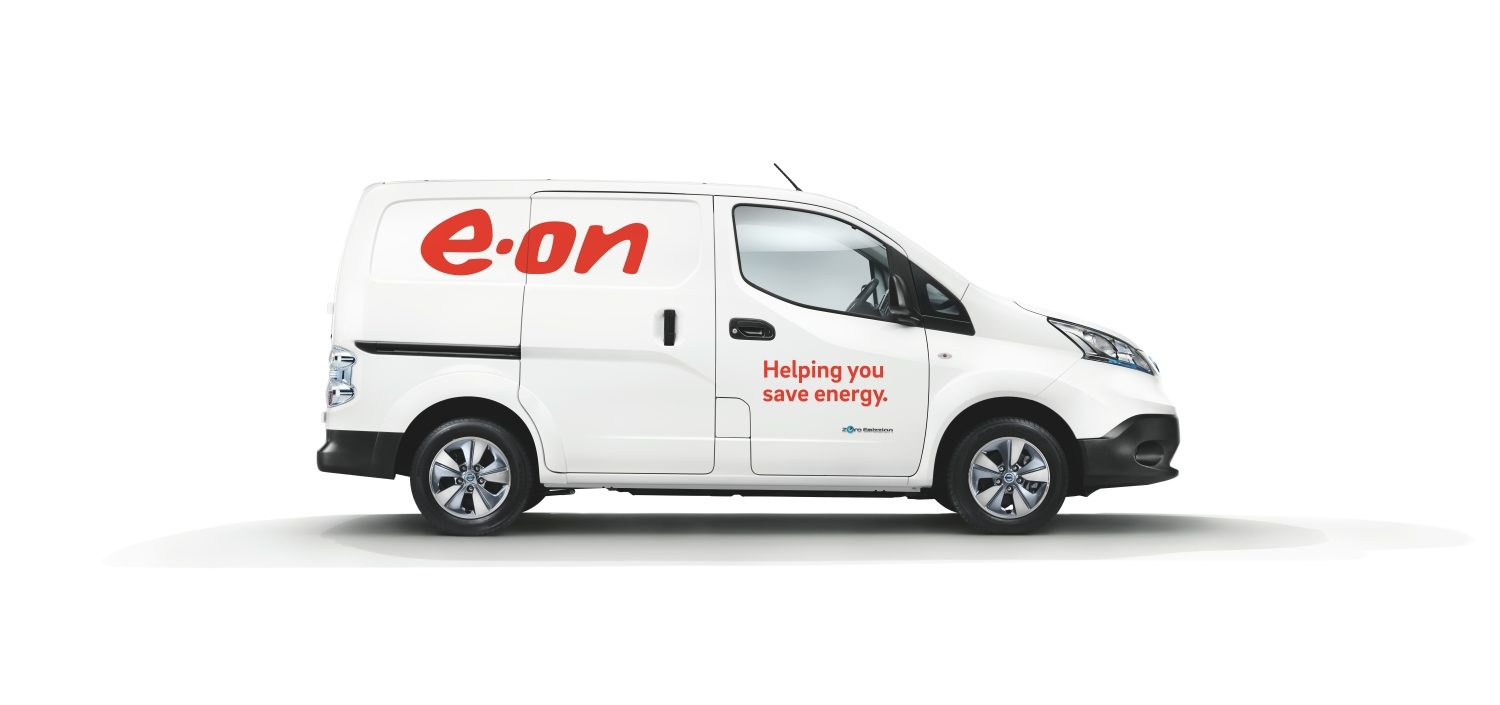 Nissan e-NV200 E-on