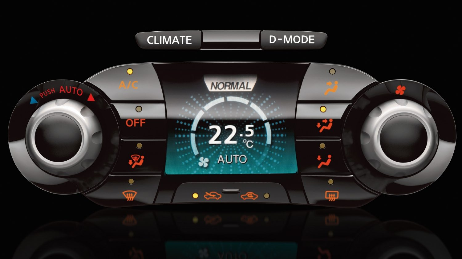 Compact & mini SUV features - Dynamic Control System | Nissan Juke