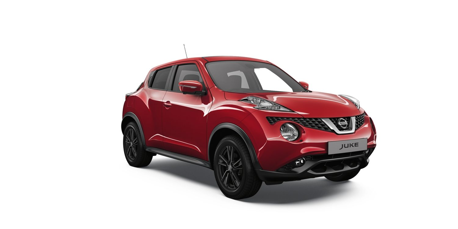 Compact & mini SUV - Dare to be different | Nissan Juke