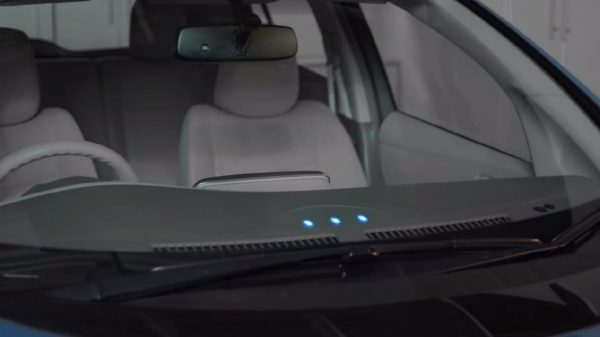 Nissan LEAF | Charging status indicator lights