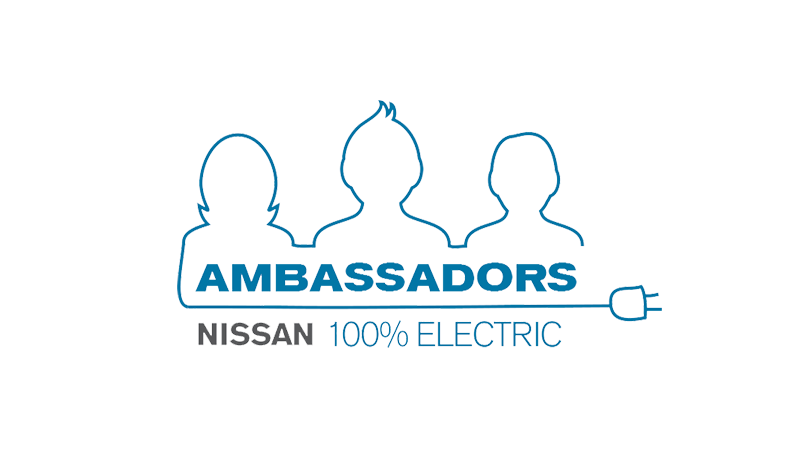 Nissan LEAF | Ambassador Program