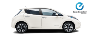 Nissan&#x20&#x3b;Leaf&#x20&#x3b;-&#x20&#x3b;Side&#x20&#x3b;view