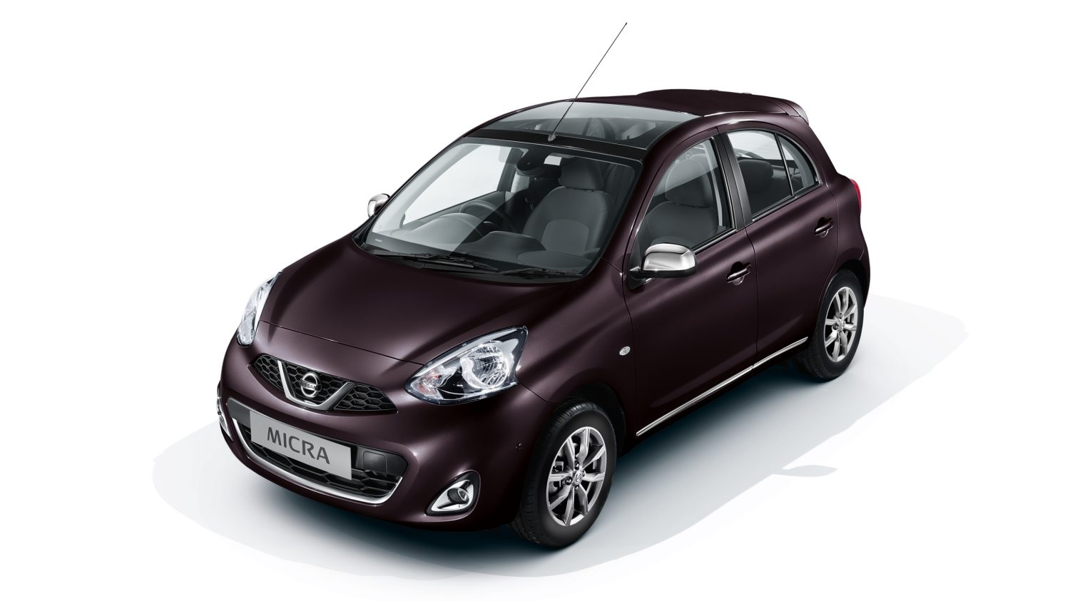 Nissan Micra | City car exterior