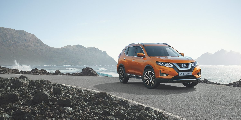 Под Петербургом стартовала тестовая сборка нового Nissan X-Trail для России