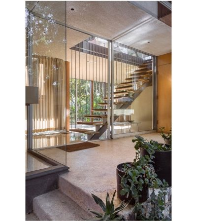 Neutra VDL studios and residences penthouse