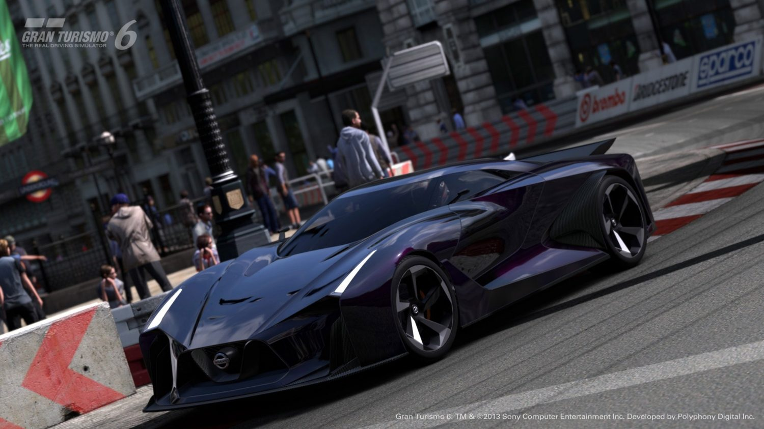 2020 Vision Gran Turismo - Experience Nissan | Nissan