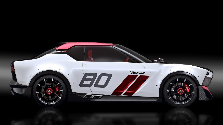 2018 nissan idx. modren idx experience nissan  concept car idx nismo profile on 2018 nissan idx