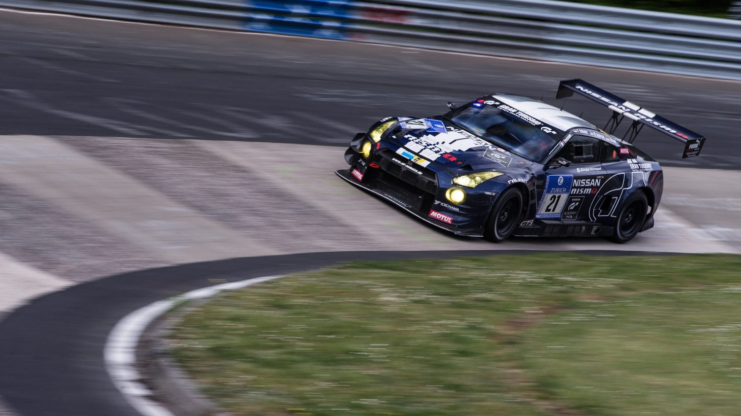 Motorsport Gallery. 2015 Nurburgring 24 Hours.