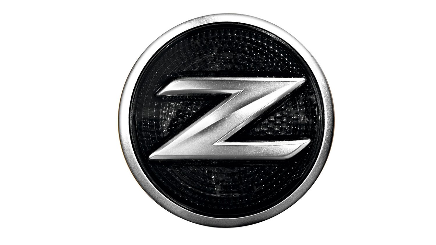 The Nissan Z Car logo