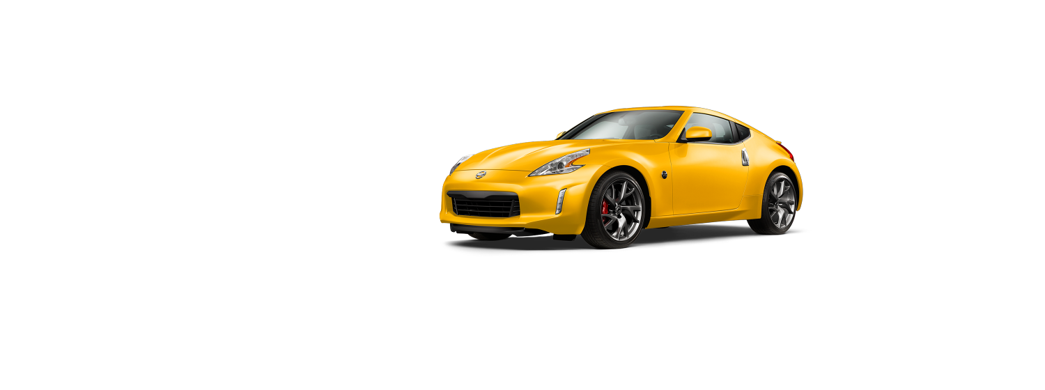 370Z Ultimate Yellow
