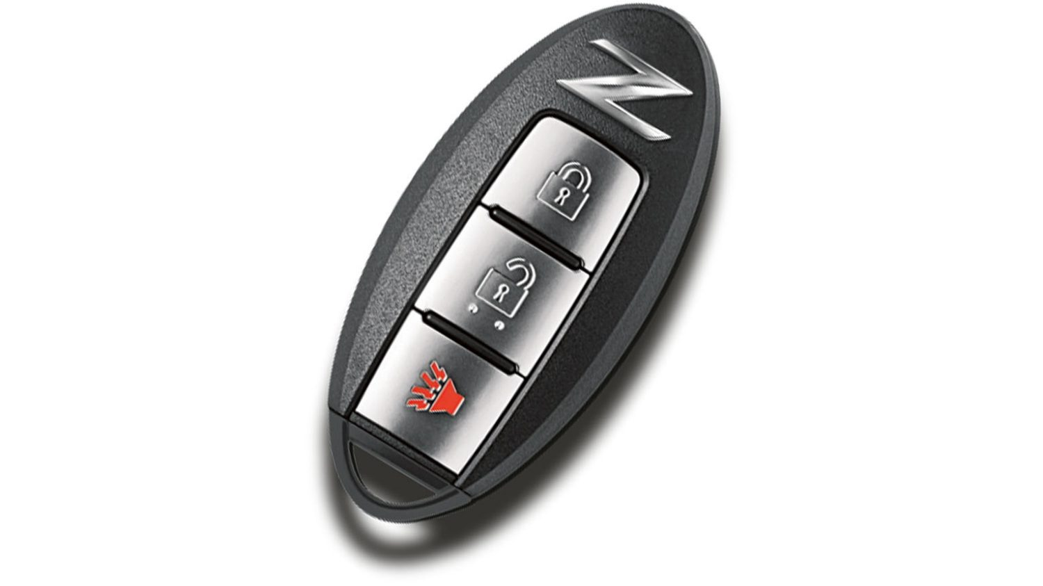 Nissan 370Z Roadster - Nissan Intelligent Key