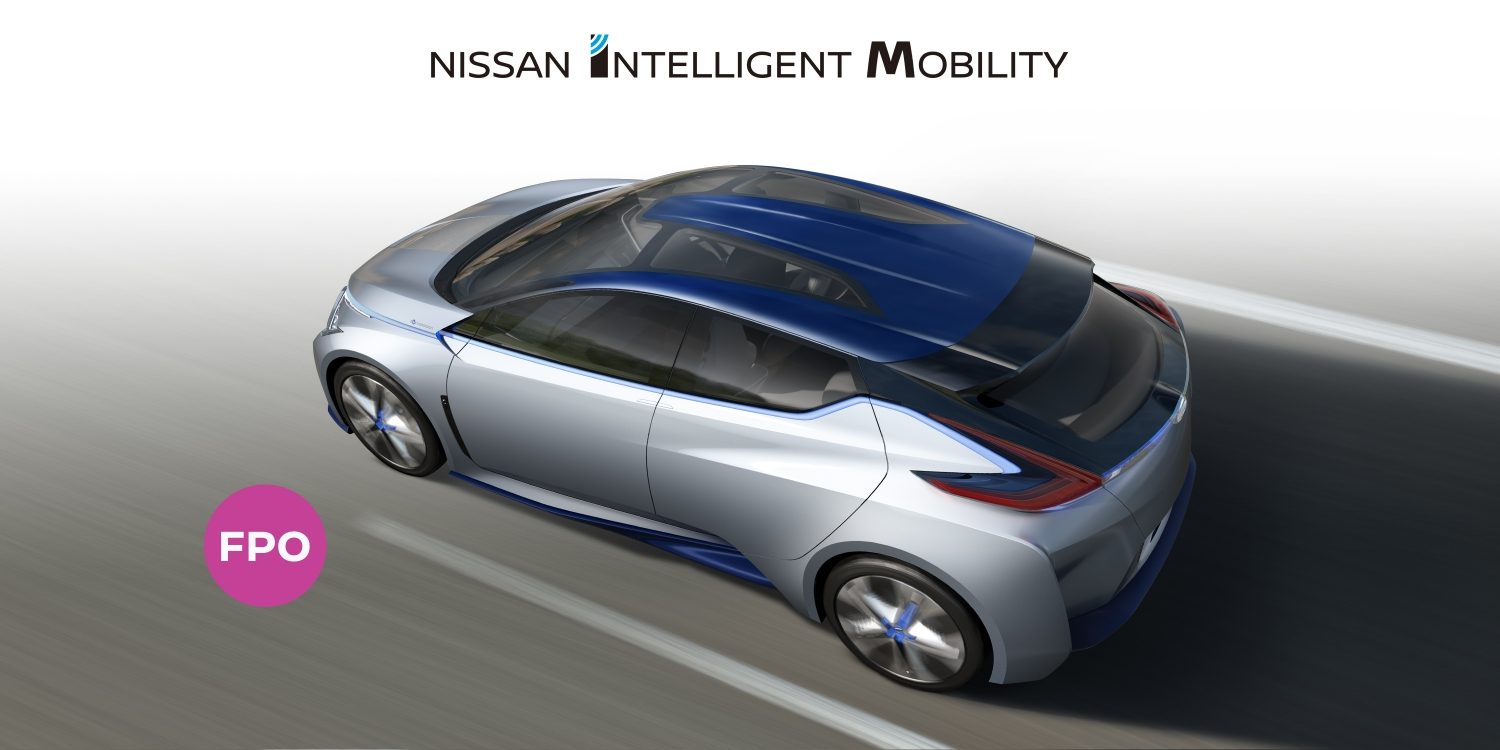 Intelligent Mobility