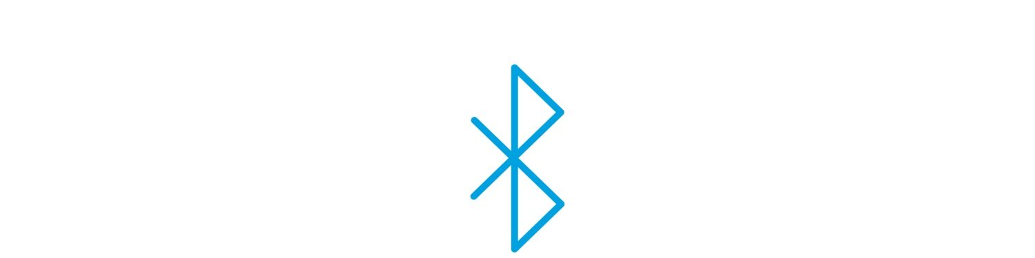 Bluetooth® EV-pictogram