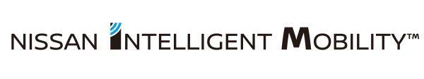 Logo Nissan Intelligent Mobility