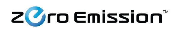 Zero Emission-logo