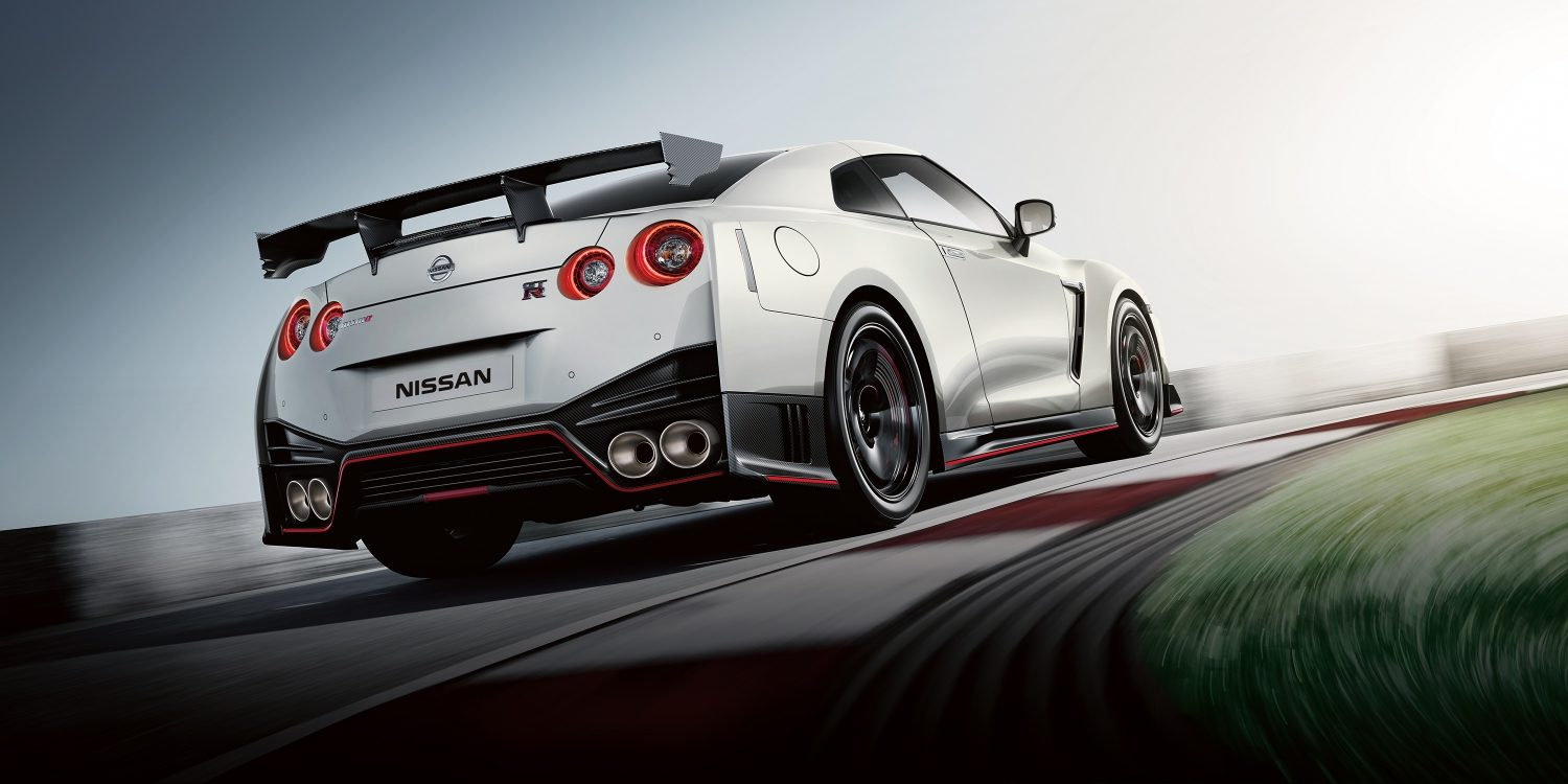 New Nissan Gt R Nismo Supercar Nissan