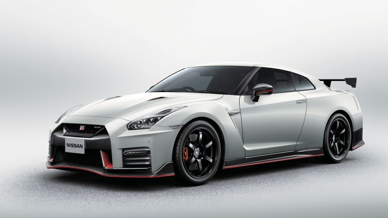 New Nissan Gt R Sports Car Supercar Nissan