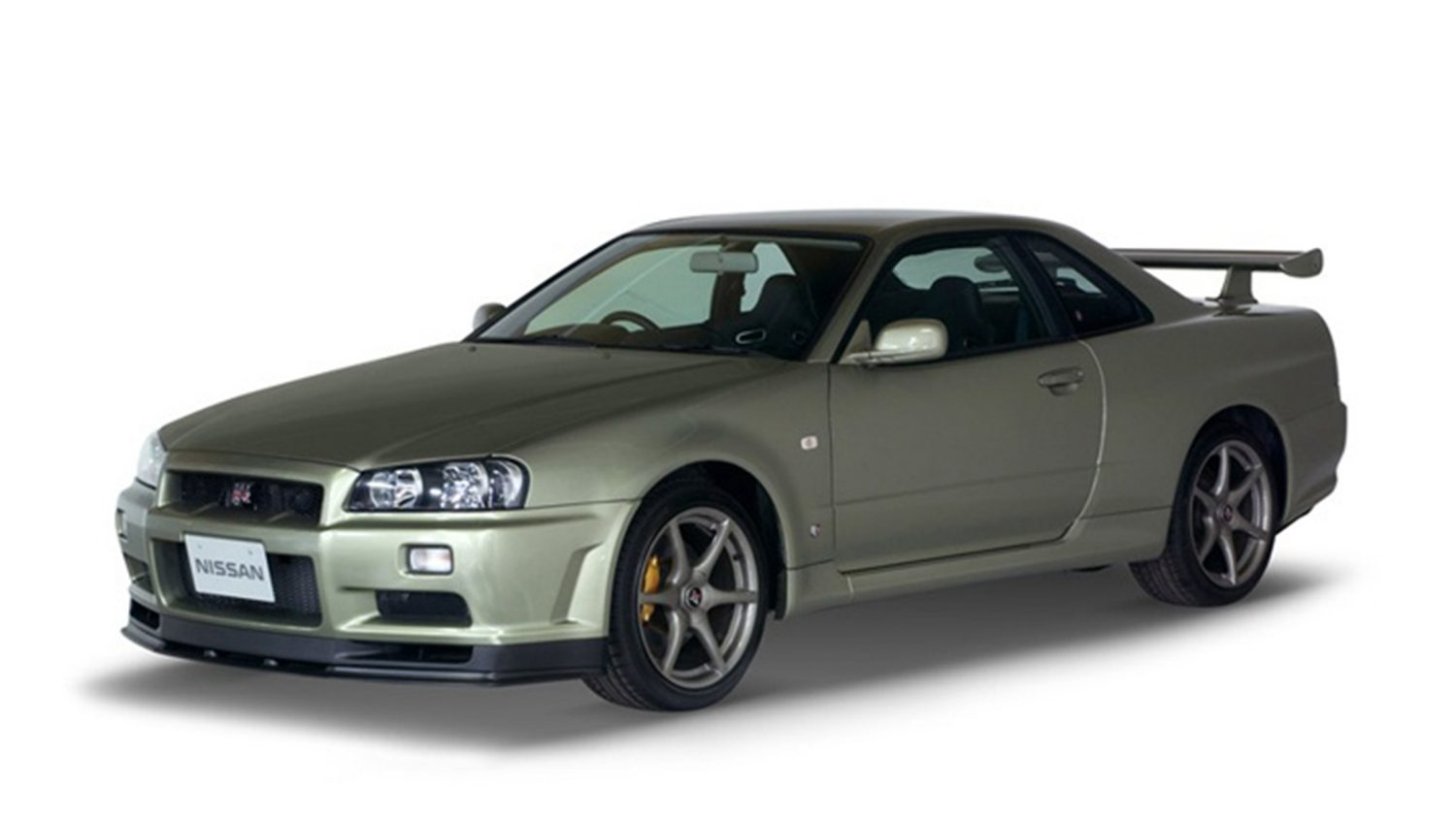 Nissan Gtr R34 For Sale >> Nissan GT-R