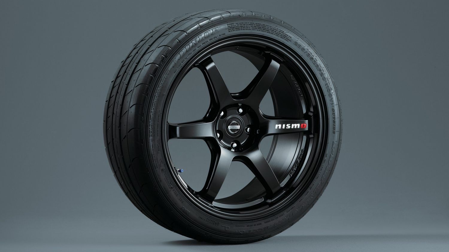 Nissan GT-R NISMO forged wheel