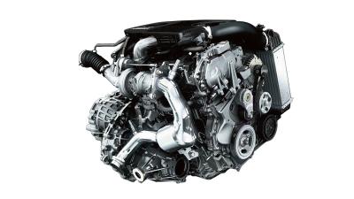 Compact & mini SUV Nismo RS - 1.6 litre DIG-T petrol engine | Nissan Juke
