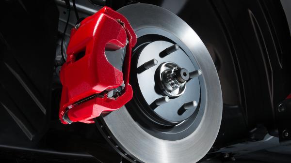 Compact & mini SUV Nismo RS - Brakes | Nissan Juke