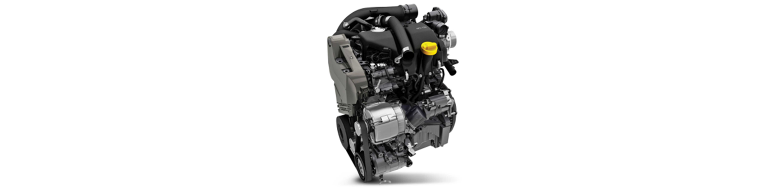 Compact & mini SUV performance - Diesel engine | Nissan Juke