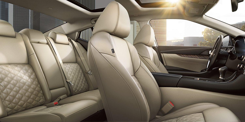 2018 Maxima Design Aerodynamic Luxury Sedan Nissan Usa