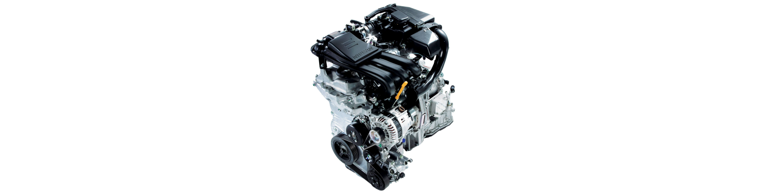 1.2-Litre engine