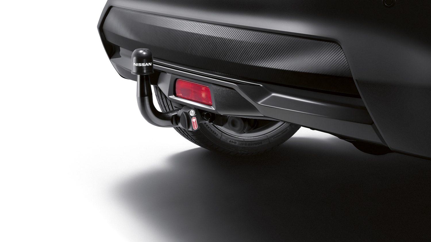 New Nissan Micra Towbar Removable