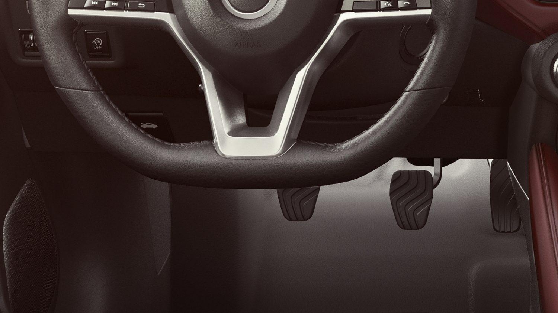 Accessories New Nissan Micra City Car Nissan