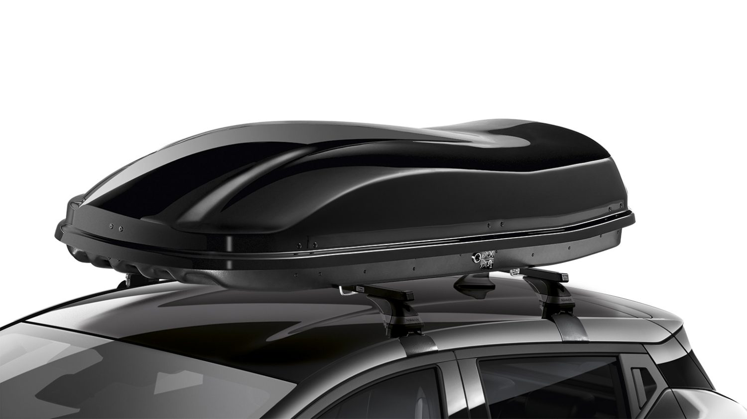 New Nissan Micra Medium Roofbox