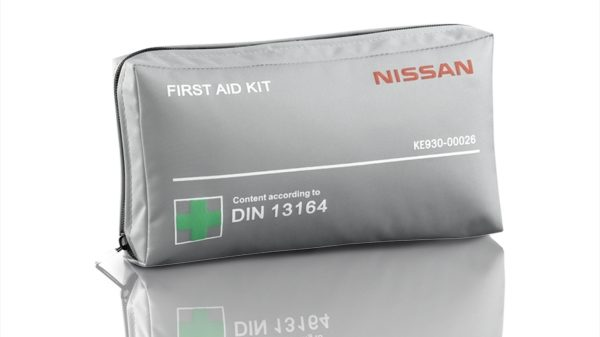 Nissan Micra Sigurnost Meka kutija