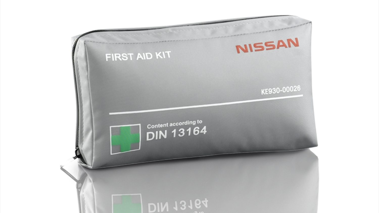 Nissan Micra Safety Soft Box