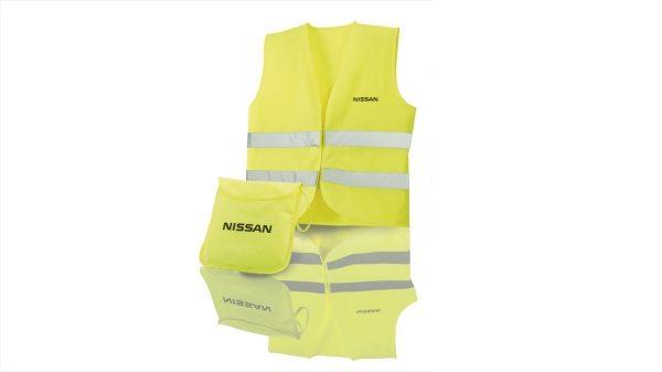 Nissan Micra Sigurnosni prsluk
