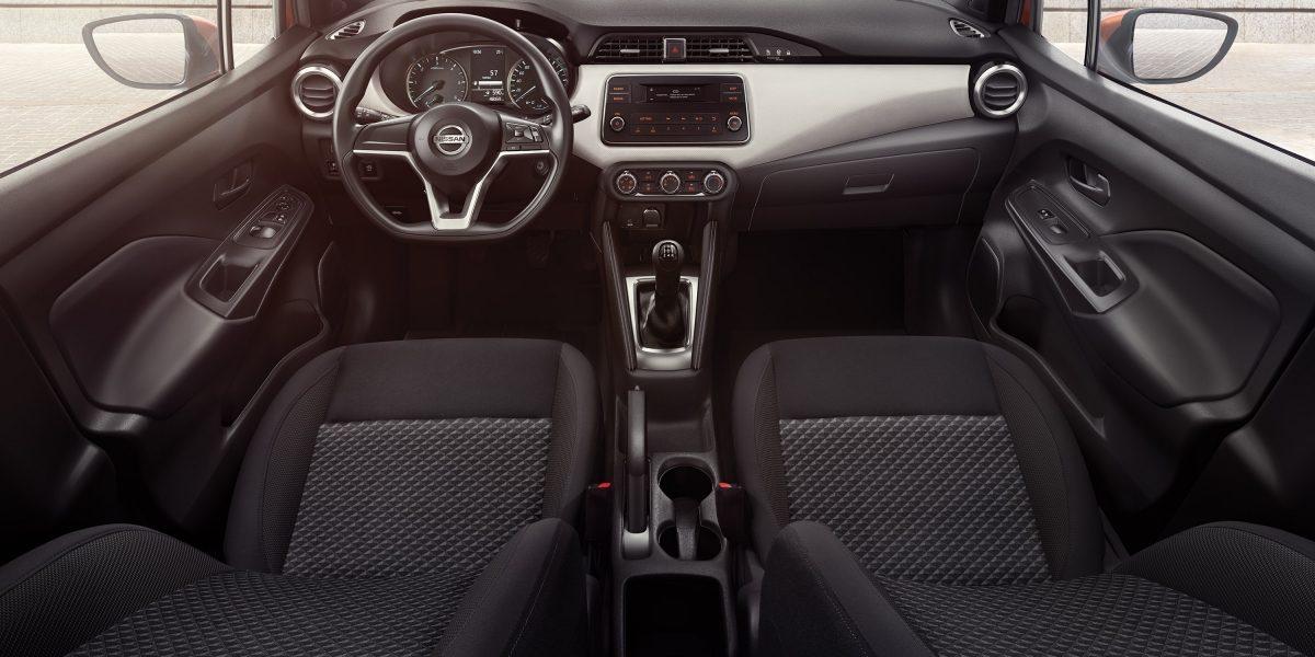 Design & Personnalisation Nissan MICRA | Nissan